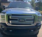 2014 Ford Excursion Platinum