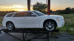 Cars For Sale By Owner In Dallas Tx >> Used Dodge Magnum For Sale In Dallas Tx 185 Cars From 1 300