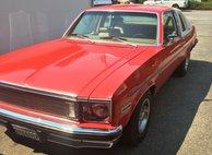 1978 Chevrolet Nova custom