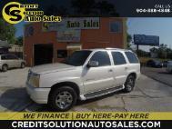 2003 Cadillac Escalade Base