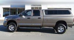 2007 Dodge Ram 3500 Laramie