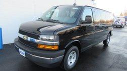 2021 Chevrolet Express LT 3500