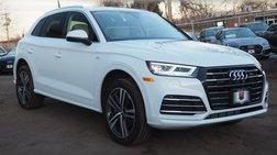 2020 Audi Q5 Hybrid 55 PHEV Premium Plus quattro