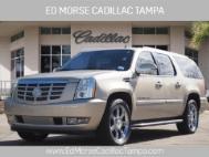 2012 Cadillac Escalade ESV Base