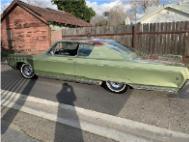 1968 Chrysler Newport classic