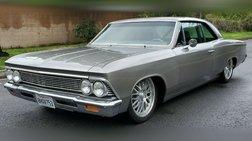 1966 Chevrolet  Hardtop