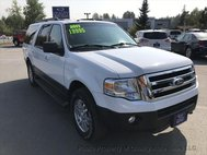 2011 Ford Expedition EL XL