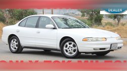1998 Oldsmobile Intrigue GL