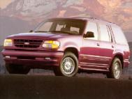 1995 Ford Explorer XLT