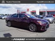 2016 Toyota Avalon Limited