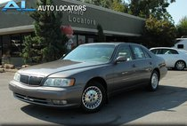 2001 Infiniti Q45 Luxury Performance Sdn