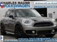 2017 MINI Countryman Cooper S ALL4