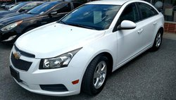 2014 Chevrolet Cruze LT Fleet