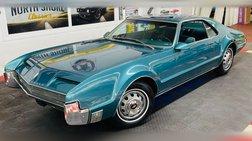 1966 Oldsmobile Toronado - CLEAN BODY AND PAINT - SEE VIDEO