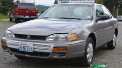 1995 Toyota Camry DX