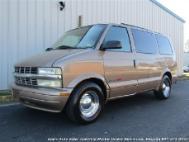 2002 Chevrolet Astro LS AWD Van