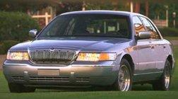 1999 Mercury Grand Marquis LS