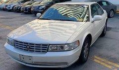 2001 Cadillac Seville SLS