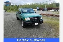 2006 Ford Ranger XLT