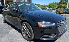 2014 Audi A4 2.0T quattro Premium