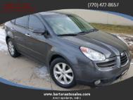 2007 Subaru B9 Tribeca Limited Edition