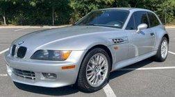 1999 BMW Z3 Unknown