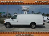 2003 Ford E-Series Van E-350 SD