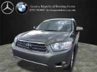 2009 Toyota Highlander Hybrid Limited