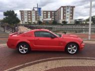2009 Ford Mustang GT Premium