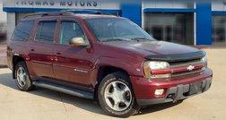2004 Chevrolet TrailBlazer EXT LT