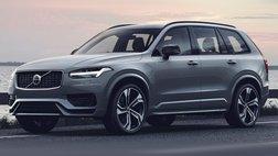 2022 Volvo XC90 Recharge eAWD R-Design