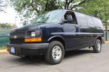 2015 Chevrolet Express LS 2500