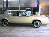 1991 Chrysler New Yorker Salon