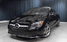 2019 Mercedes-Benz CLA-Class CLA 250