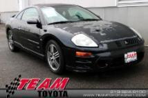 2005 Mitsubishi Eclipse GTS