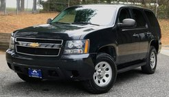 2012 Chevrolet Tahoe Unknown