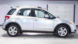 2008 Suzuki SX4 5dr HB Auto