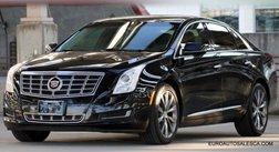 2014 Cadillac XTS Livery