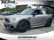 2019 MINI Cooper Countryman COOPER S E ALL4