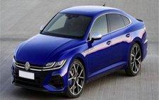 2021 Volkswagen Arteon 2.0T SEL R-Line