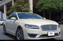 2018 Lincoln MKZ Hybrid Premiere
