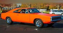 1970 Dodge Charger 383 Auto PS PB Rare AC