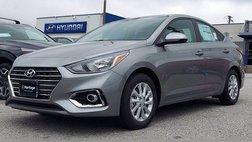 2022 Hyundai Accent SEL