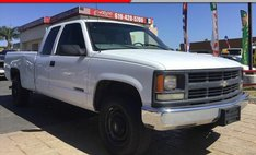 1998 Chevrolet C/K 2500