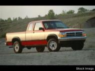 1993 Dodge Dakota Base