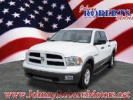 2010 Dodge Ram 1500 TRX4 Off Road