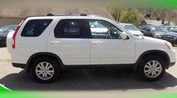 2006 Honda CR-V Special Edition