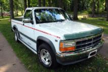 1991 Dodge Dakota Base