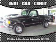 1990 Ford F-150 S