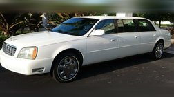 2004 Cadillac SUPERIOR